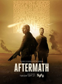 Aftermath Season 1 (2016)