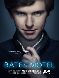Bates Motel Season 4 (2016)
