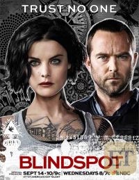 Blindspot Season 2 (2016)
