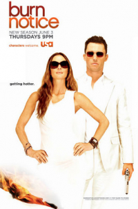 Burn Notice Season 7 (2013)