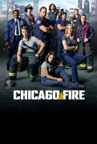 Chicago Fire Season 4 (2015)