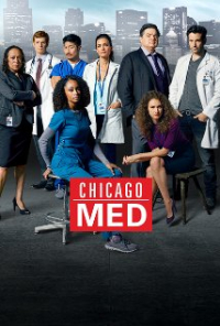Chicago Med Season 1 (2015)
