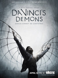 Da Vinci&#39s Demons Season 1 (2013)