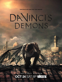 Da Vinci&#39s Demons Season 3 (2015)
