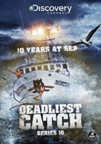 Deadliest Catch Season 10 (2014)