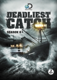 Deadliest Catch Season 8 (2012)