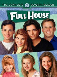Full House Season 2 (1988)