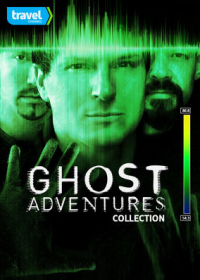 Ghost Adventures Season 11 (2015)