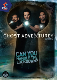 Ghost Adventures Season 2 (2009)