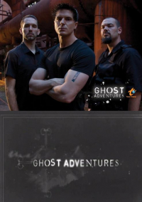 Ghost Adventures Season 3 (2009)