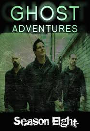 Ghost Adventures Season 9 (2014)
