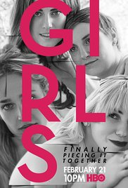 Girls Season 5 (2016)
