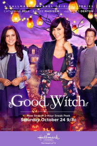 Good Witch Season 2 (2016)