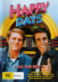 Happy Days Season 4 (1976)