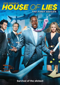 House of Lies Season 3 (2014)