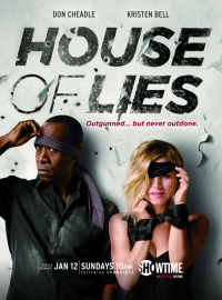 House of Lies Season 4 (2015)