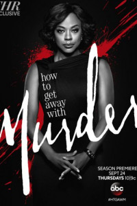How to Get Away with Murder Season 2 (2015)