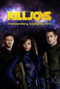 Killjoys Season 2 (2016)