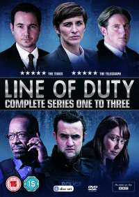 Line of Duty Season 1 (2012)
