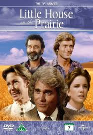 Little House on the Prairie Season 5 (1978)