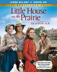 Little House on the Prairie Season 6 (1979)