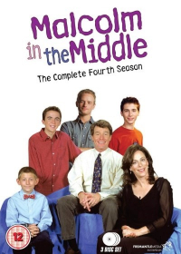 Malcolm in the Middle Season 5 (2003)