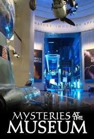 Mysteries at the Museum Season 11 (2016)
