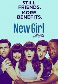 New Girl Season 6 (2016)