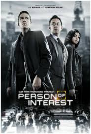 Person of Interest Season 4 (2014)