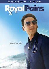 Royal Pains Season 6 (2014)
