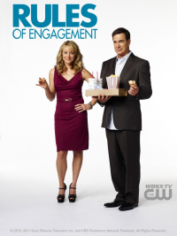 Rules of Engagement Season 6 (2011)