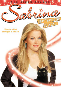 Sabrina, the Teenage Witch Season 6