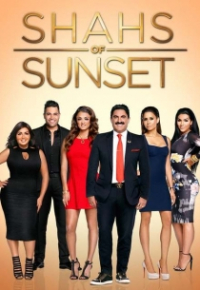 Shahs of Sunset Season 2 (2012)