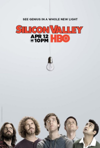 Silicon Valley Season 2 (2015)