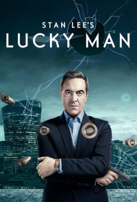 Stan Lee&#39s Lucky Man Season 1 (2016)