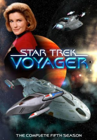Star Trek: Voyager Season 7 (2000)