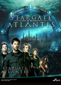 Stargate: Atlantis Season 1 (2004)