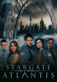 Stargate: Atlantis Season 3 (2006)