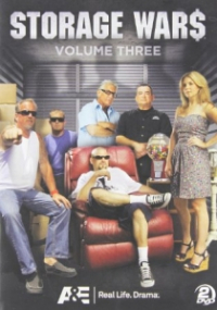 Storage Wars Season 3 (2012)