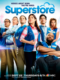 Superstore Season 2 (2016)