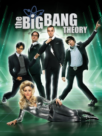 The Big Bang Theory Season 4 (2010)