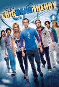 The Big Bang Theory Season 7 (2013)