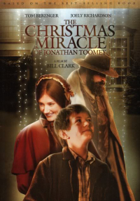 The Christmas Miracle of Jonathan Toomey (2007)