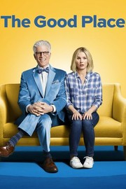 The Good Place Season 1 (2016)