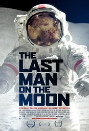 The Last Man on the Moon (2014)