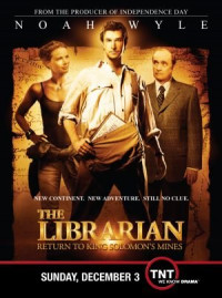 The Librarian: Return to King Solomon&#39s Mines (2006)