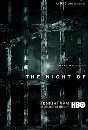 The Night Of Season 1 (2016)