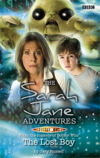 The Sarah Jane Adventures Season 2 (2008)