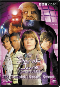 The Sarah Jane Adventures Season 3 (2009)