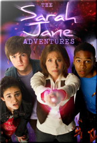 The Sarah Jane Adventures Season 4 (2010)